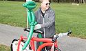 Save-A-Limb Ride