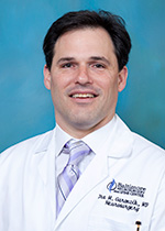 Photo of Ira M. Garonzik M.D.